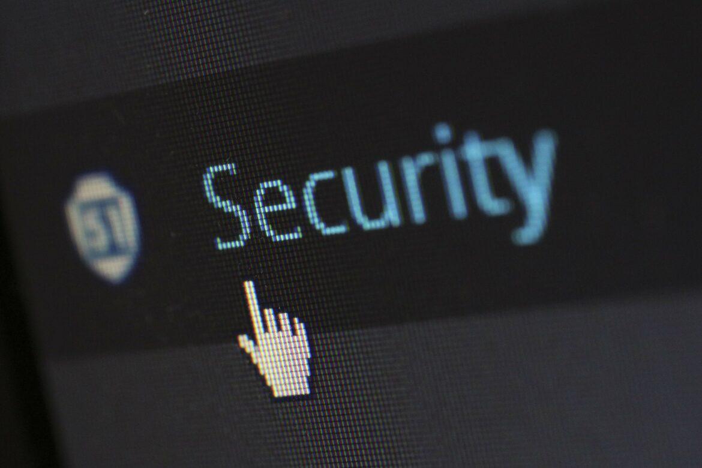 Det er altid en god idé at være godt forberedt når det kommer til online sikkerhed