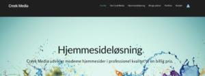 creekmedia.dk