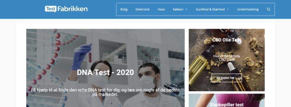 testfabrikken.dk