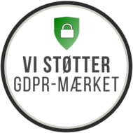 GDPR-Mærket